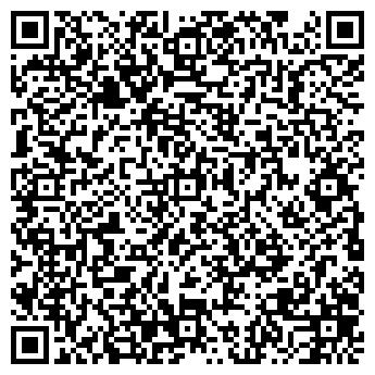"""QR-код с контактной информацией организации Компания """"PPM"""""""