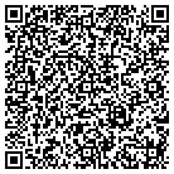 QR-код с контактной информацией организации ТОШКИН ДОМ, БФ