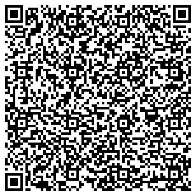 QR-код с контактной информацией организации Социальная Служба Помощи, ХОБФ