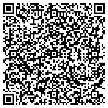 QR-код с контактной информацией организации Фонд ССАР, ООО