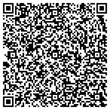 QR-код с контактной информацией организации Позитивное движение, БОО