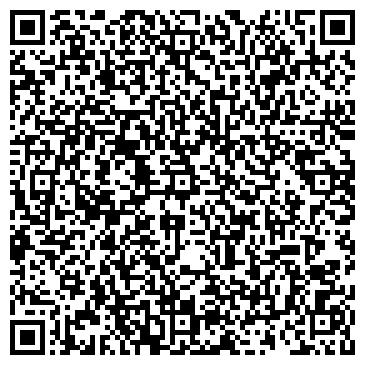 QR-код с контактной информацией организации Ангел Украины, МБФ