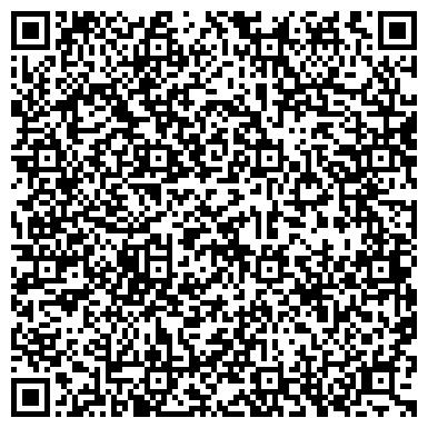 QR-код с контактной информацией организации Объединение ОО Актюбинское Городское Общество Оценщиков