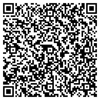 QR-код с контактной информацией организации B G S