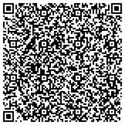 QR-код с контактной информацией организации Охранное агентство ООО «СБ «ТАЙФУН»