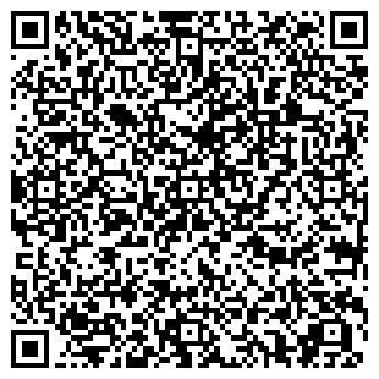 """QR-код с контактной информацией организации Частное предприятие Студия массажа """"Magic Touch"""""""