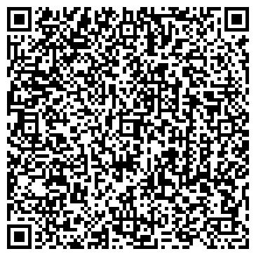 QR-код с контактной информацией организации Атлант-М Запад, ООО