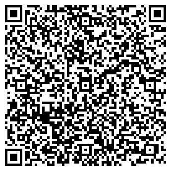 QR-код с контактной информацией организации Бенефит бай, ООО