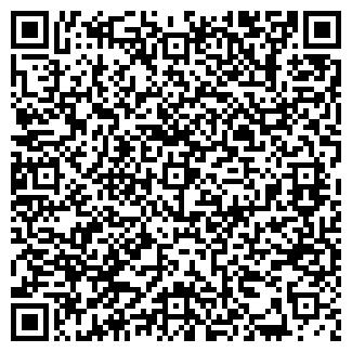 QR-код с контактной информацией организации Байлинк, ООО