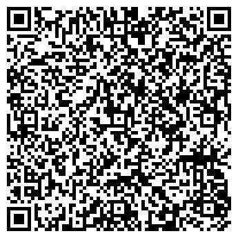 QR-код с контактной информацией организации ДЕТСКИЙ САД № 1006