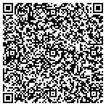 QR-код с контактной информацией организации Мобильный лизинг, ЗАО
