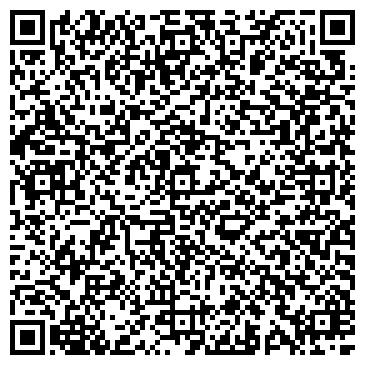 QR-код с контактной информацией организации Коммерцбанк, представительство