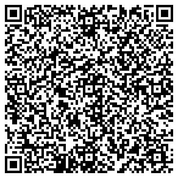 QR-код с контактной информацией организации Паритетбанк, ОАО филиал