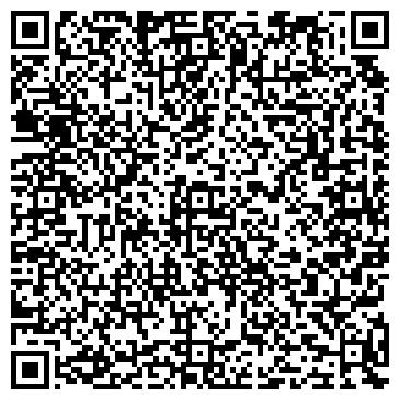 QR-код с контактной информацией организации Денежный дом (Иванюшин А. В.), ИП