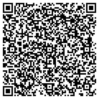 QR-код с контактной информацией организации Промреестр, ООО