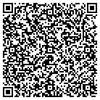QR-код с контактной информацией организации Пушетсан-Запад, ООО