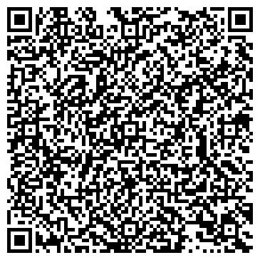 QR-код с контактной информацией организации Представительство TRASTA Komercbanka АО