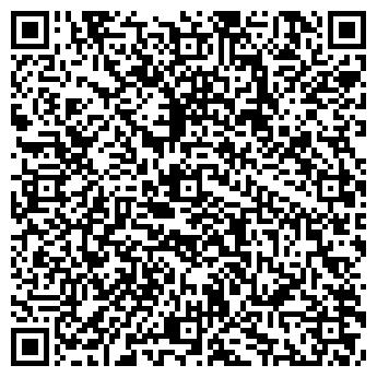 QR-код с контактной информацией организации Yaltashaurma