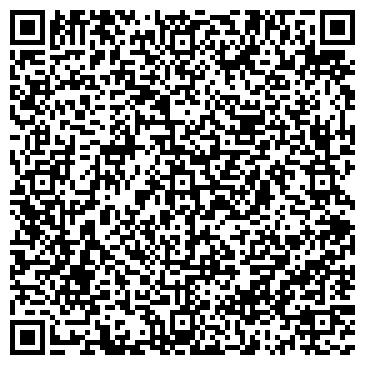 QR-код с контактной информацией организации Б.Глядик и партнёры, ЧП