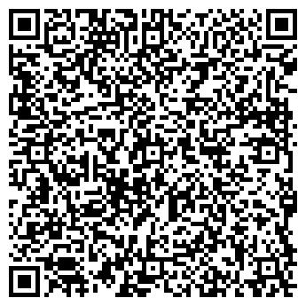 QR-код с контактной информацией организации Peugeot-original-france