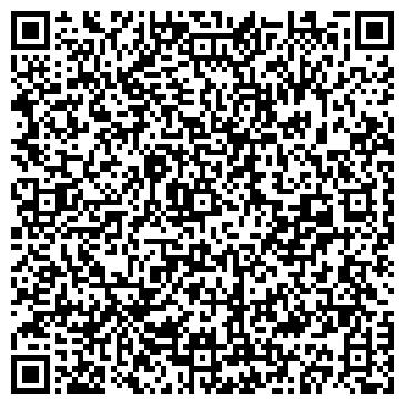 QR-код с контактной информацией организации Статус +, ООО