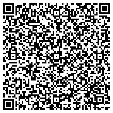 QR-код с контактной информацией организации Мегаполис Центр, Организация