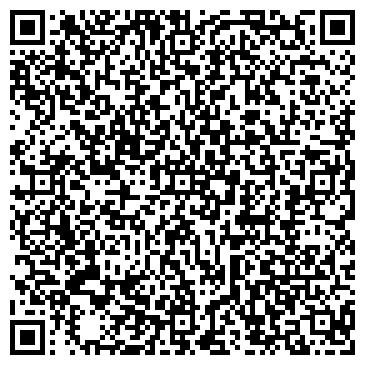 QR-код с контактной информацией организации Субъект предпринимательской деятельности ЧП Рощупкин С. А.