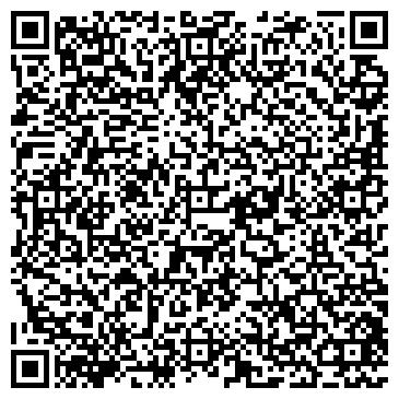 QR-код с контактной информацией организации Промышленно-финансовый Банк, АК