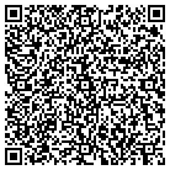 QR-код с контактной информацией организации VIPконсалтинг, ООО