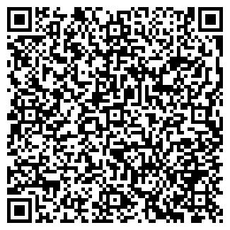 QR-код с контактной информацией организации Техническая компания Маниту, ООО