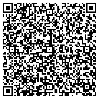 QR-код с контактной информацией организации СТРОИТЕЛЬНЫЙ БИЗНЕС, ЖУРНАЛ