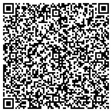 QR-код с контактной информацией организации Национальная правовая палата, АО