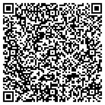 QR-код с контактной информацией организации ING Банк, ОАО