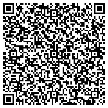 QR-код с контактной информацией организации Семенюк Р.В., СПД