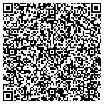 QR-код с контактной информацией организации Запорожье-авто, ПАО