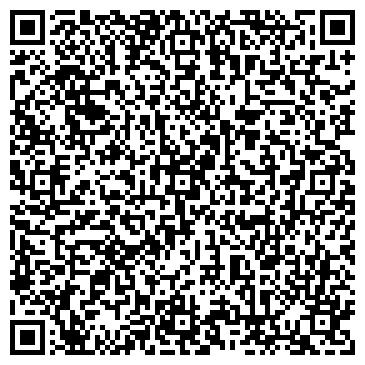 QR-код с контактной информацией организации Меркурий АКБ, ОАО