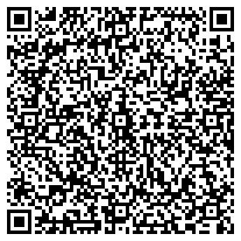 QR-код с контактной информацией организации Аркада АКБ, ОАО