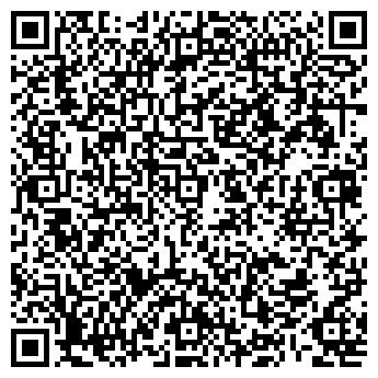 QR-код с контактной информацией организации Юридическая компания, ЧП