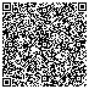 QR-код с контактной информацией организации Juris, АО