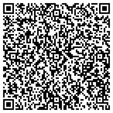 QR-код с контактной информацией организации Джерман-Центр, ООО
