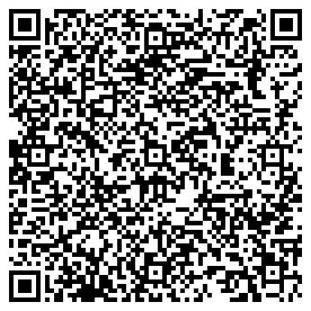 QR-код с контактной информацией организации Укрэксимбанк, ОАО