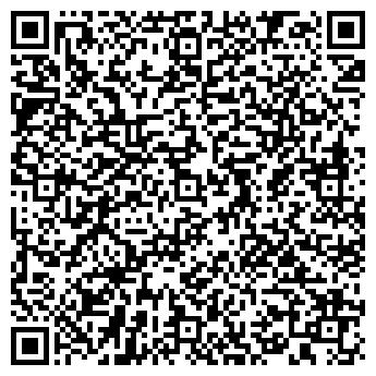 QR-код с контактной информацией организации Банк Форум, АКБ