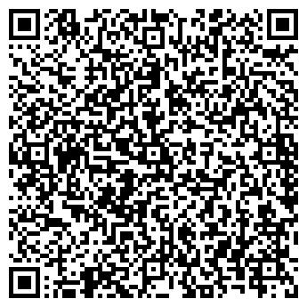 QR-код с контактной информацией организации Укринбанк, ОАО