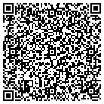 QR-код с контактной информацией организации ТЕЛЕТРЕЙД КОНСАЛТИНГ, ООО