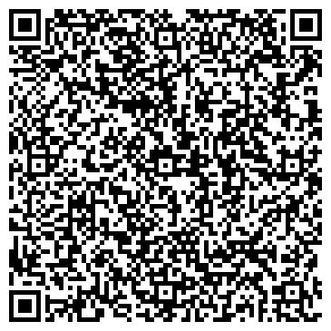 QR-код с контактной информацией организации Атлант-М Днепровская набережная, ООО