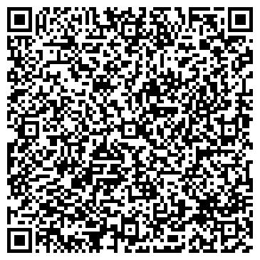QR-код с контактной информацией организации Порше Лизинг Украина, ООО