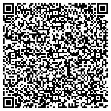 QR-код с контактной информацией организации ВиДи Санрайз Моторз, Компания