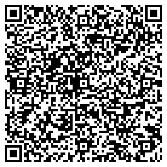 QR-код с контактной информацией организации АВТОКРЕДИТ, МПП