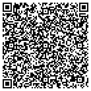 QR-код с контактной информацией организации АВТО ПРОСТО, ОАО