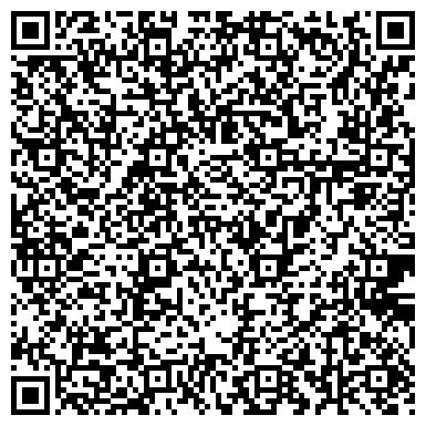 QR-код с контактной информацией организации Альфа-Трейдинг, ООО